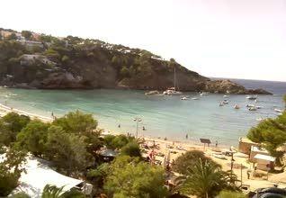 Ibiza - Cala Vadella