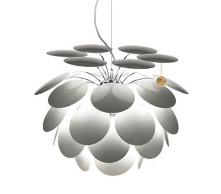 Replica Marset Mathieu Discoco White Pendant Light FREE Delivery Australia Metro Price Guarantee 100% Best Collection Designer pendant lamp, floor lamps and table lamps.