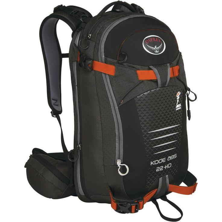Best Backcountry Ski Backpack 2016 Ski pack, Osprey