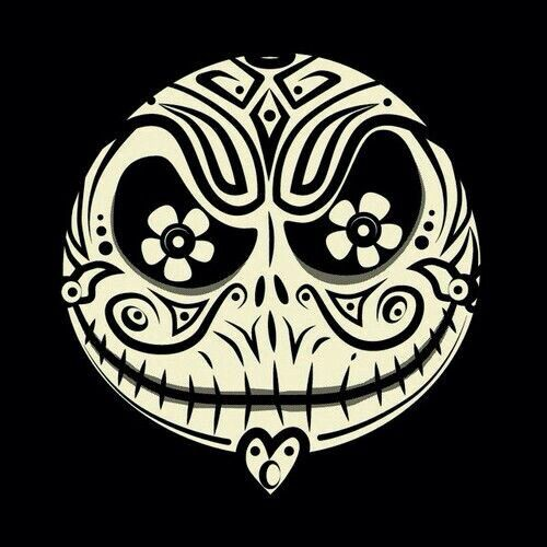 Day of the Dead Jack