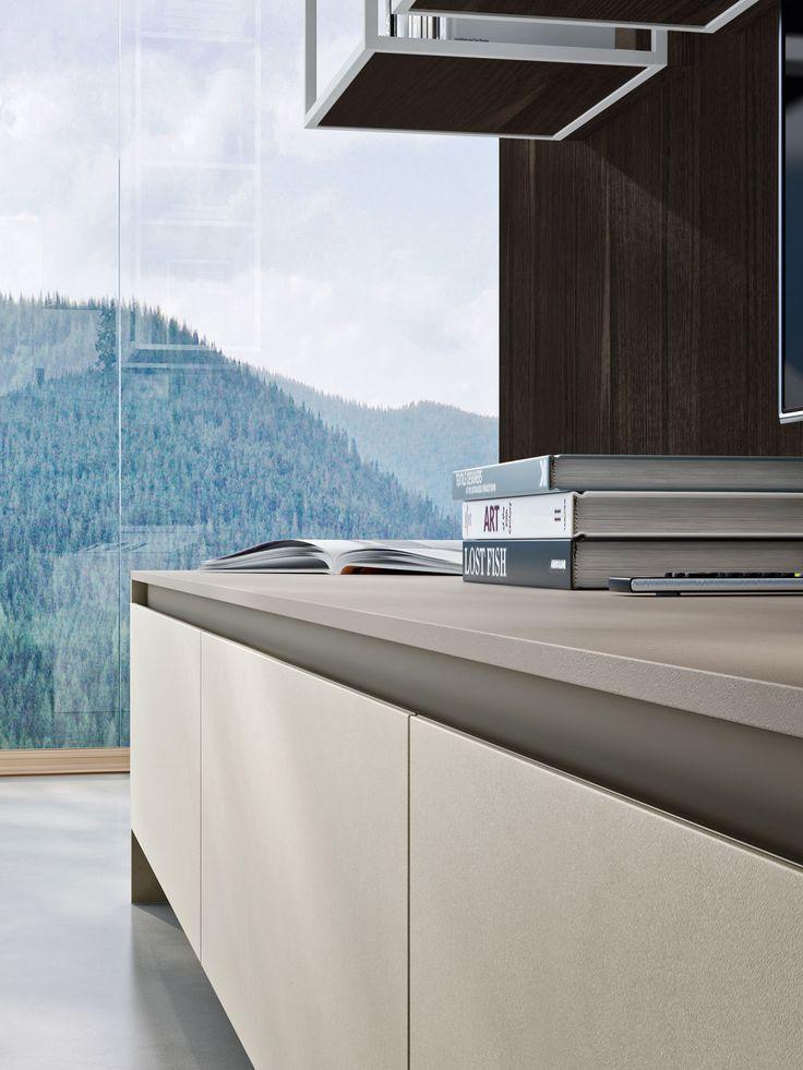 Modern Kitchen Designs | Way Modern Kitchen | Snaidero USA