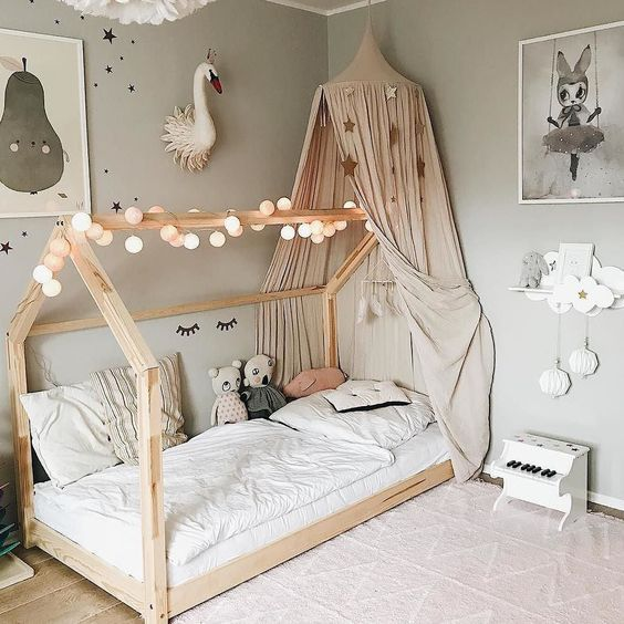 Bedroom Ideas For Small Rooms For Girls, Kids