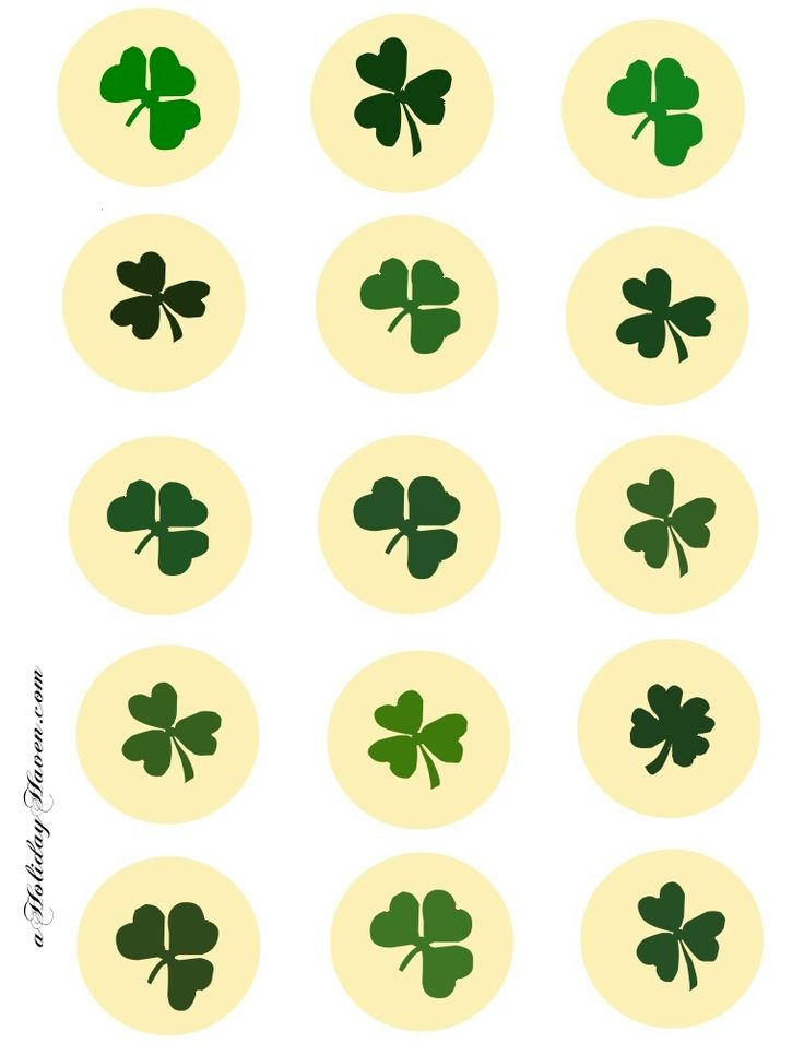 free st patrick's day flags