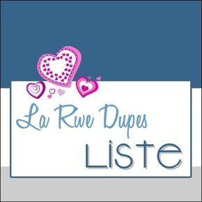 In meiner Liste findet ihr alle La Rive Dupes Duftzwillinge. Ich habe euch die La Rive Dupes Damen und La Rive Dupes Herren zusammengestellt.