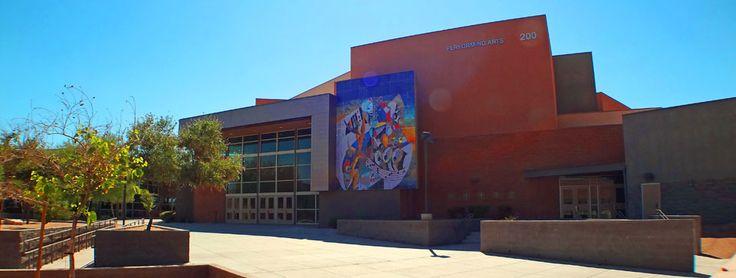 Coronado High School Home Search
