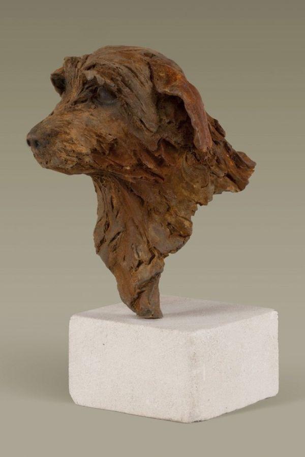Best ideas about dog sculpture on pinterest art
