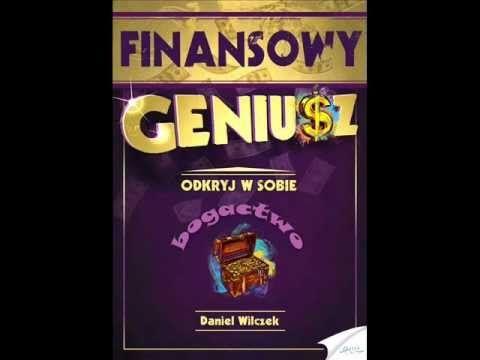 Finansowy geniusz.