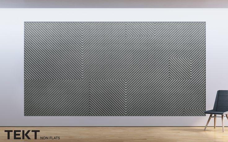 DIAGO 1 #concretetiles #concrete #interiordesign #design #tiles #geometricdesign #tekt_nonflats #walldesign #3dwall #deco #concreteblocks #concreteinterior #concretewall #modernarchitecture #moderninterior