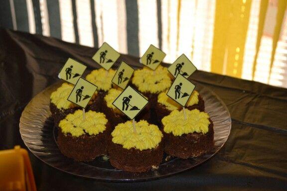Ripple cakes