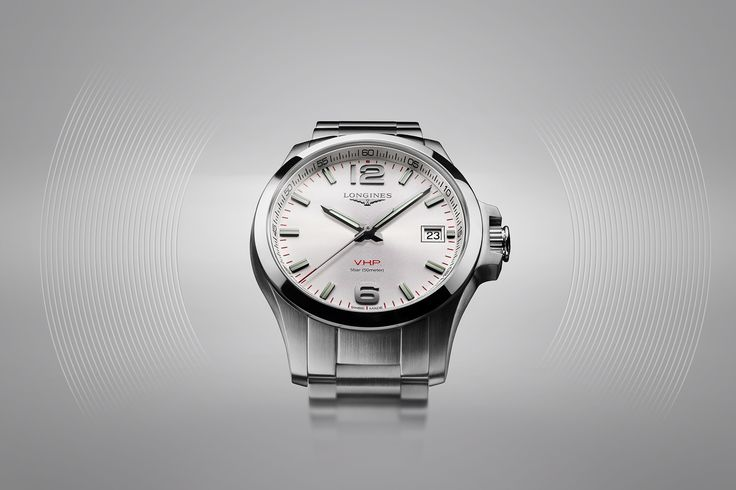 Discover all the new creations by Longines®, the Swiss watch brand par excellence based in Saint-Imier