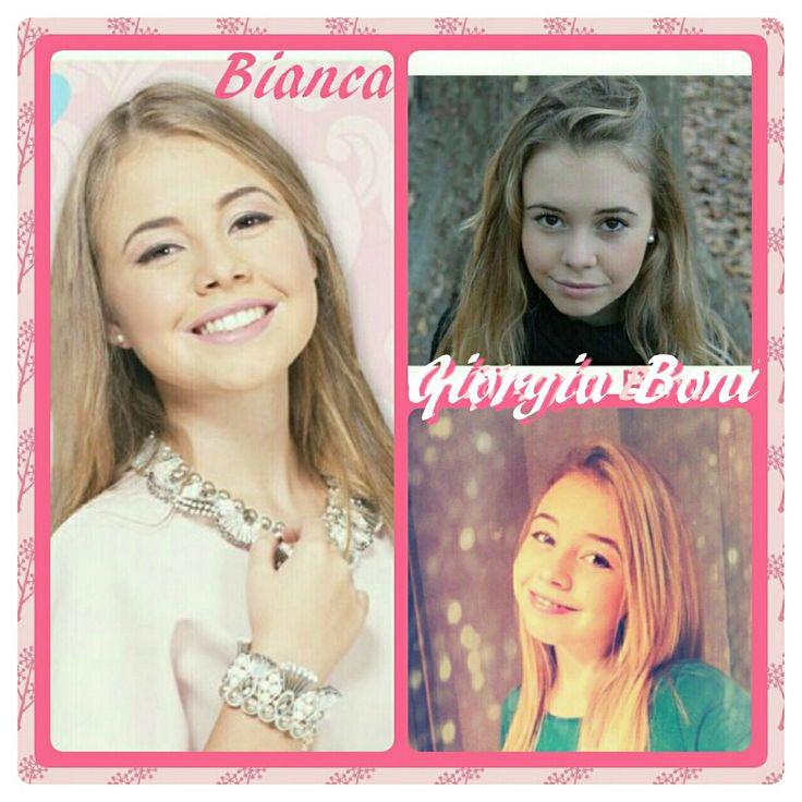 Giorgia Boni in :Bianca