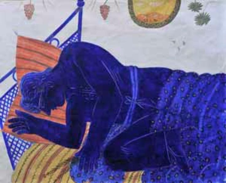 ΑΝΝΑ ΓΑΒΡΙΛΑΚΗ Ο κόσμος του Οδυσσέα Ελύτη: Ποίηση και Ζωγραφική - Χανιώτικα Νέα