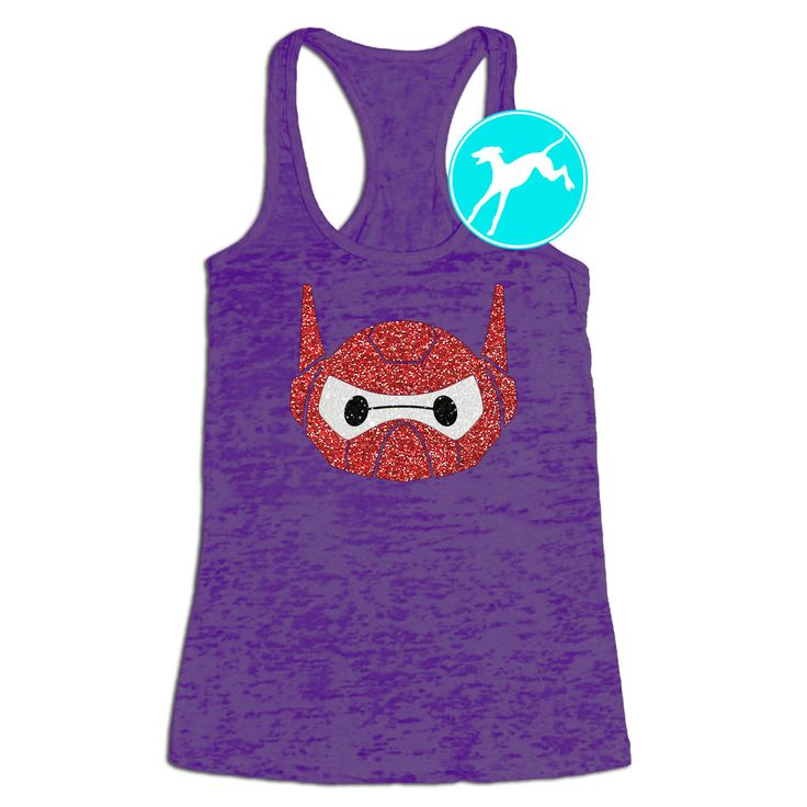Workout Tank Baymax big hero 6 Disney costume superhero Burnout Shirt Top Tank razor back sexy funny run running exercise fitness by greyhoundgraphic on Etsy https://www.etsy.com/listing/242530948/workout-tank-baymax-big-hero-6-disney