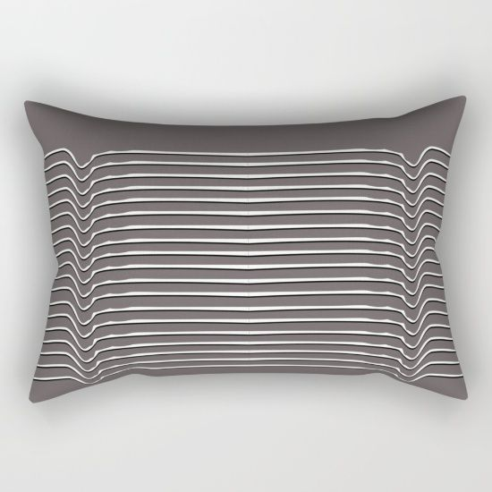 Buy Feel the Bend Rectangular Pillow by Mindssgreen. Worldwide shipping available at Society6.com. Just one of millions of high quality products available.