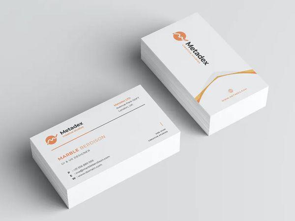 Business Cards Design 34 Best Print Templates Design Graphic Design Junction Business Card Design Corporate Business Card Design Professional Business Card Design