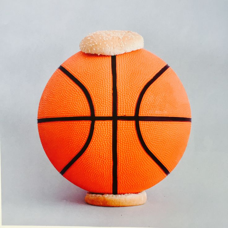 Roel van Eekelen Broodje basketbal