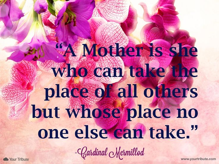Mom Death Quotes And Sayings: 9 Best Images About Quotes: Loss Of Mother On Pinterest