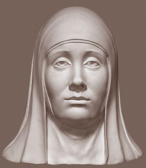 Евдокия Дмитриевная.