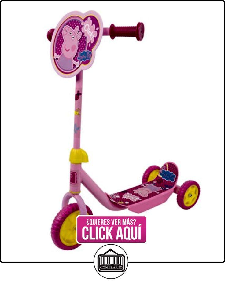 Peppa Pig - Piscina para niños (Mv Sports & Leisure M04735-02)  ✿ Peppa Pig - Peppa La Cerdita ✿ ▬► Ver oferta: https://comprar.io/goto/B00G35556A
