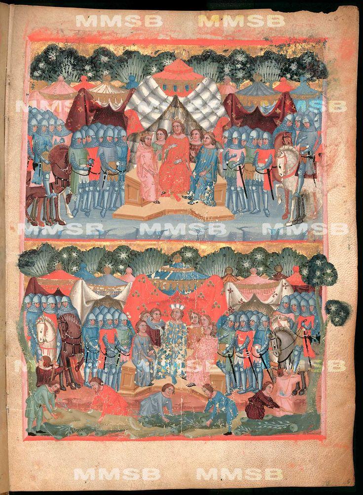 Medieval europe essay