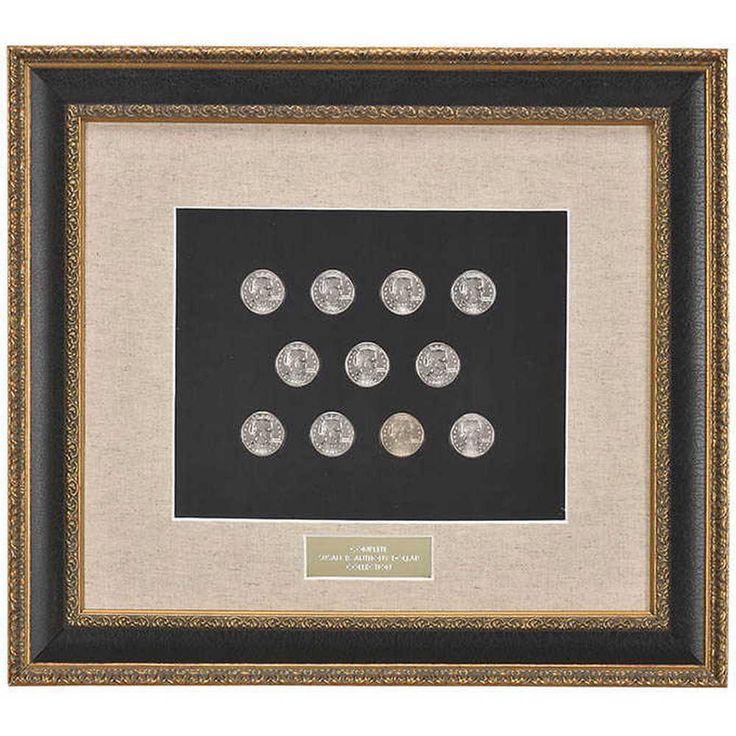 Framed Susan B Anthony Collection #silver #junksilver #us #bullion #australia #morgandollar #coincollecting #Coin #Auction #eBay #money #preciousmetals #usa #american #british #uk #Bargains #Deals #halfdollar #Ancient #b #retweet #rare #FatLoss #Diet #bull #Nutrition #TopSeller #bu #Gold #Roman #bul #Dollar #morgan #Banknotes #numismatics #PaperMoney #numismatic #Canada #bulli #morga #Forsale #morgand #Auctions #Bronze #Facebook #morgandoll #morgando #Collections #Paper