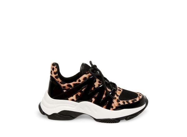 Leopard sneakers, Sneakers