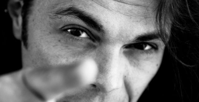 """Gianluca Grignani: """"I miei primi quarant'anni li festeggio con Lucio"""""""