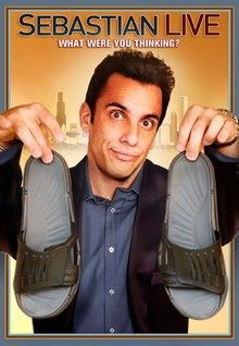 "FULL MOVIE! ""Sebastian Live"" (2009)  ""Sebastian Live"" (2009) Sebastien Maniscalco delivers his hilarious observational humor in this comedy special. 