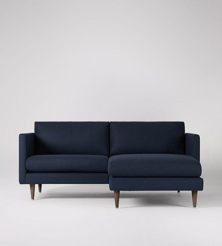 Best 25 Small sofa ideas on Pinterest  Cheap pillows