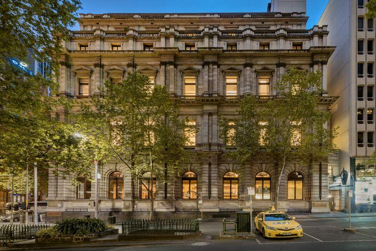 Boutique Hotel Melbourne - Treasury on Collins | alluxia.com