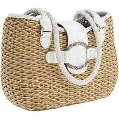 Brighton...love their straw purses