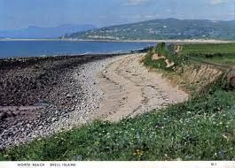 Shell Island - Wales