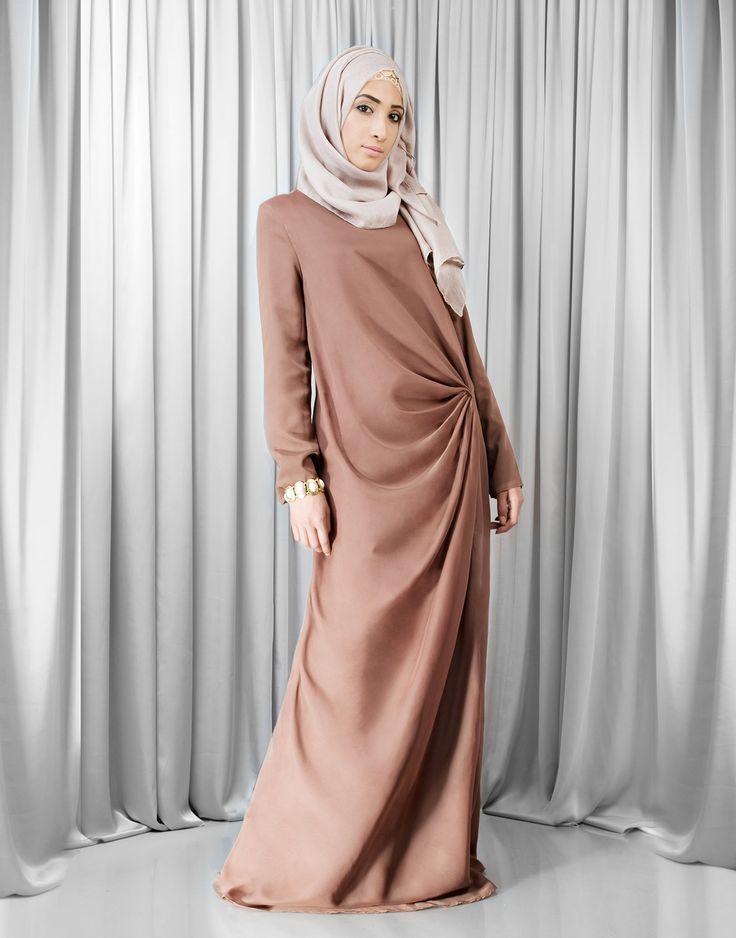 Simply Elegant...islamic design house