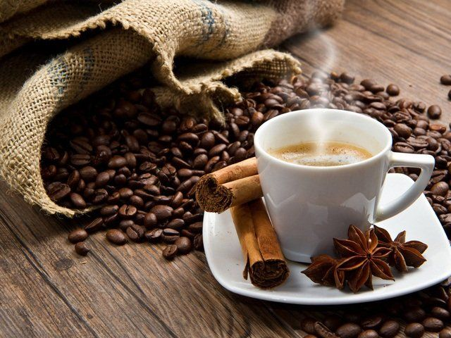 Болезнь Паркинсона предотвратит ежедневная чашка кофе