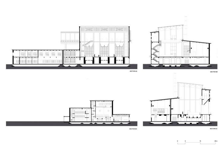 EAA-Emre Arolat Architecture, Cemal Emden, Hadiye Cangökçe · Abdullah Gül Presidential Museum and Library