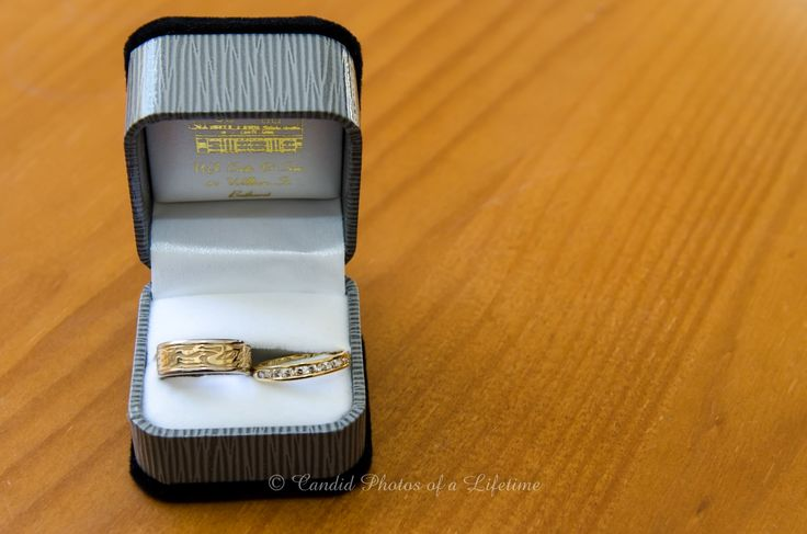 Wedding photographer, Candid Photos of a Lifetime  The exquisite wedding rings