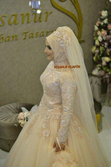 3a bali habibi wedding dress