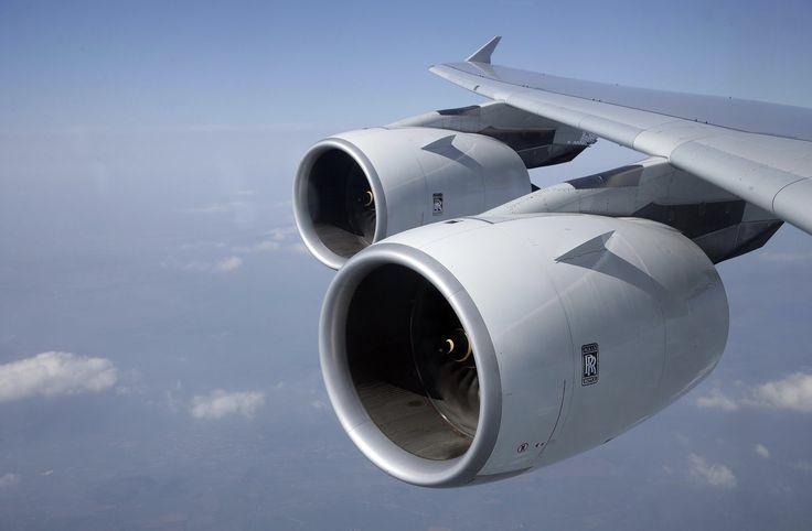 Rolls-Royce - Trent 900