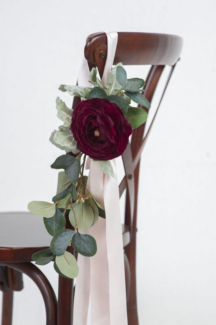 Stella Gangmarkierung   – Mom's Wedding