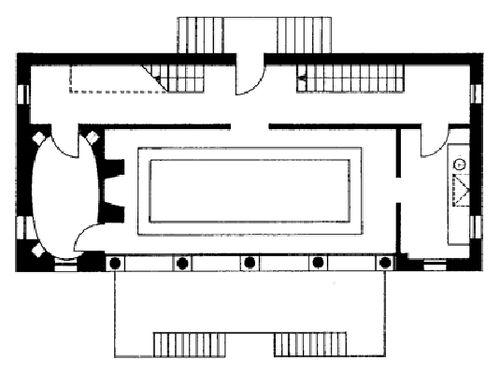 Marvelous Peter M rkli Haus Kuehnis Tr bbach Peter M rkli Pinterest Architecture plan Architecture and Architects
