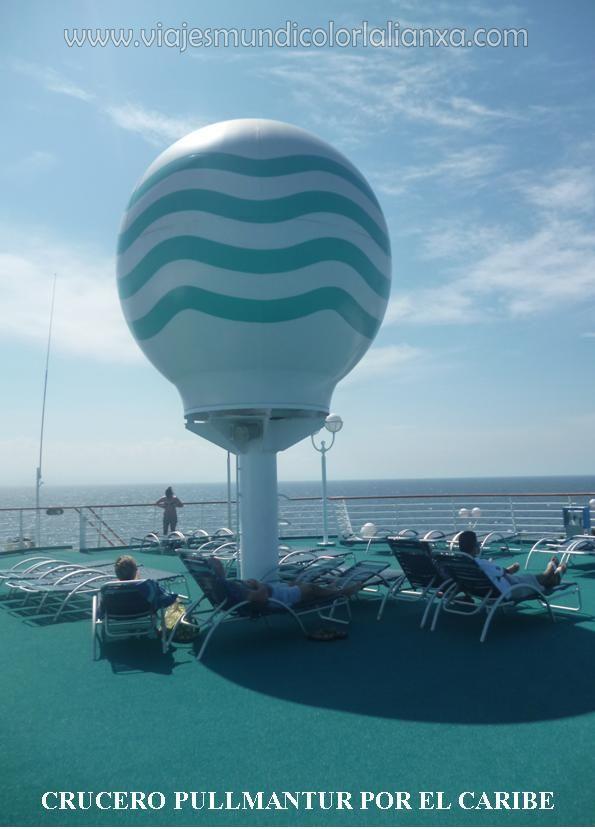 #Crucero_Pullmantur #vamosdecrucero