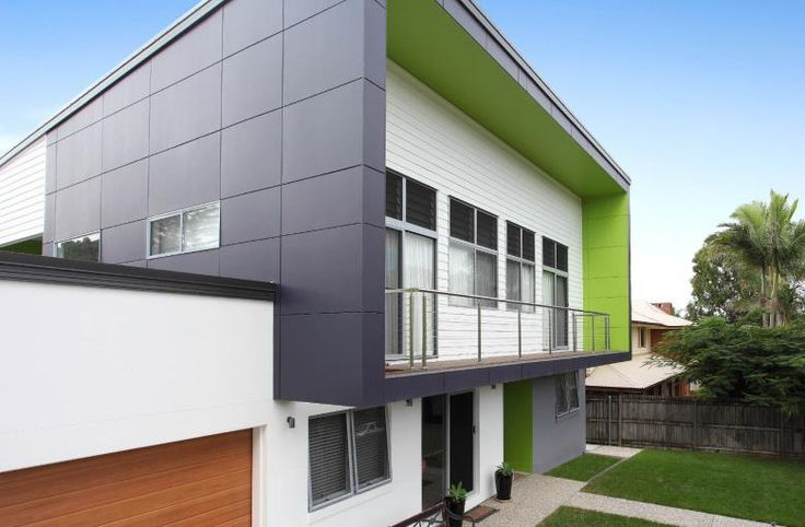Mosaic™ is an external walling solution for your building.