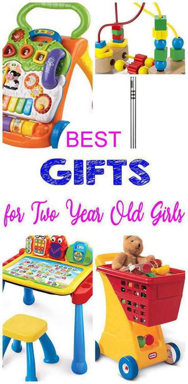 Best Gifts for 2 Year Old Girls 2019 | Learning toys, 2 ...