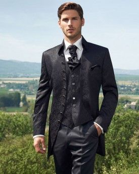 Costume marié - Wilvorst