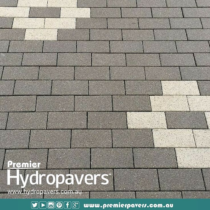 Premier Pavers & Stone is pleased to bring Premier HydropaversTM a range of totally #permeablepavers exclusively to #Australia. The need for hard surfaces that allow water to drain naturally has increased #substantially. #Environmental imperatives and Council requirements are now a reality, not to mention the practicalities like constructing car parks and footpaths that don't puddle.