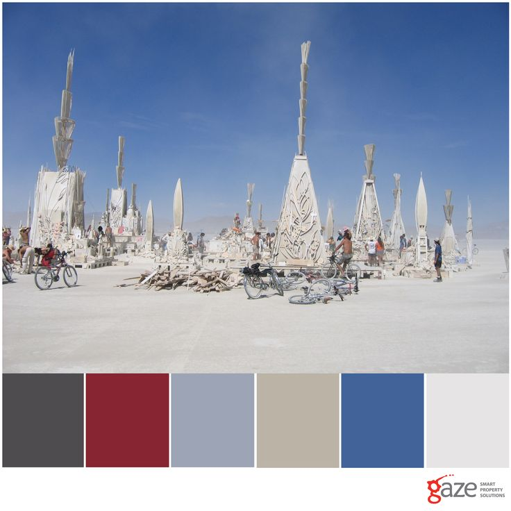 Burning Man is an annual gathering that takes place at Black Rock City—a temporary community erected in the Black Rock Desert in Nevada. Described as an experiment in community and art, the event is governed by principles of inclusion, self-expression, participation and leaving no trace.