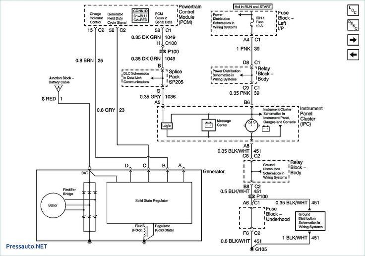 Schematics For Dummies In 2020 Electrical Wiring Diagram Diagram Alternator