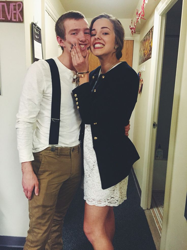 Jack and Rose Titanic costume. #couples #costume #halloween