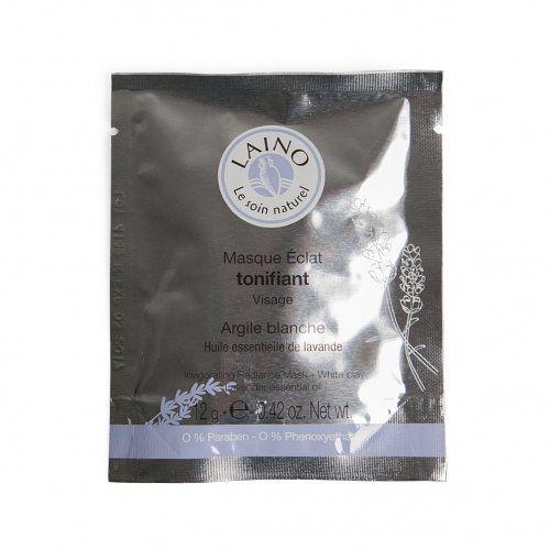 Kleimasker, porseleinaarde & lavendelolie, 12 gram