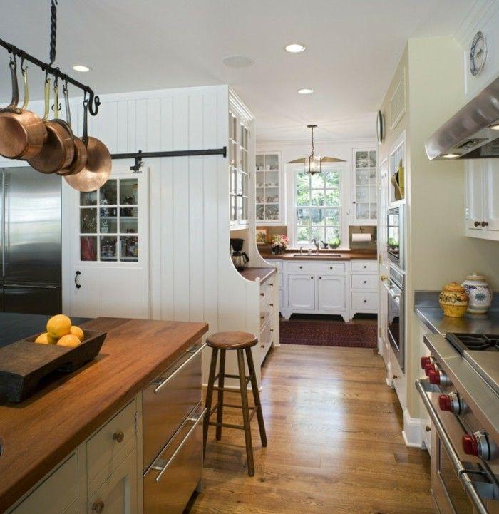 kuchenschranke hangen : 1000+ Bilder zu K?che M?bel - Kitchen DESIGNS ? neueste Trends bei ...